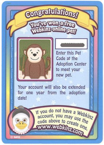 Make It Easy To Get The Free Codes With Webkinz | Rise Miami