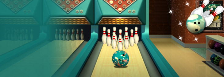 Play Bowling Online For Free