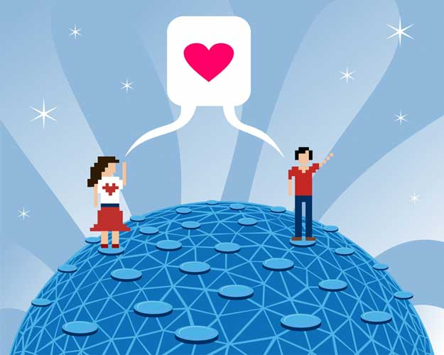 cross paths dating site